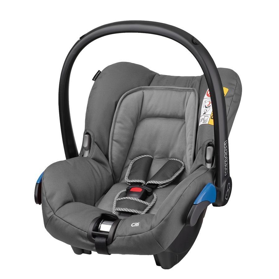 MAXI-COSI Fotelik samochodowy Citi Concrete grey