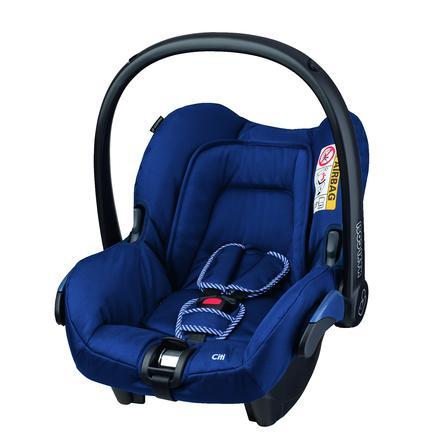 MAXI-COSI Fotelik samochododwy Citi River blue