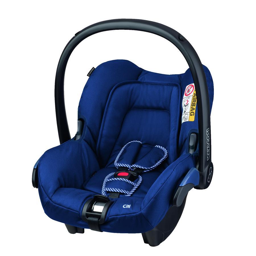 MAXI COSI Autostoel/Reiswieg Citi River blue