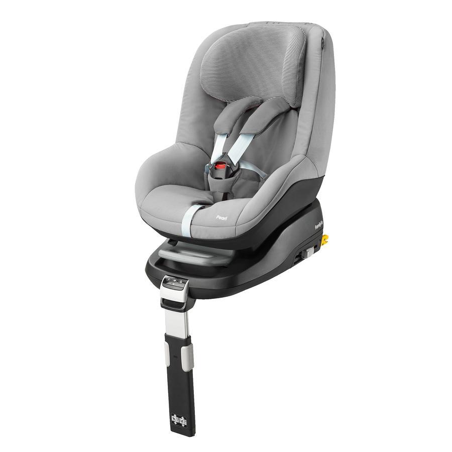 MAXI COSI Kindersitz Pearl Concrete grey