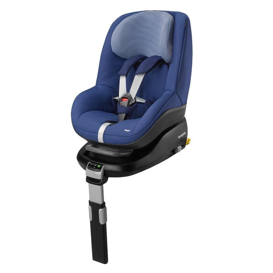 MAXI-COSI Fotelik samochodowy Pearl River blue