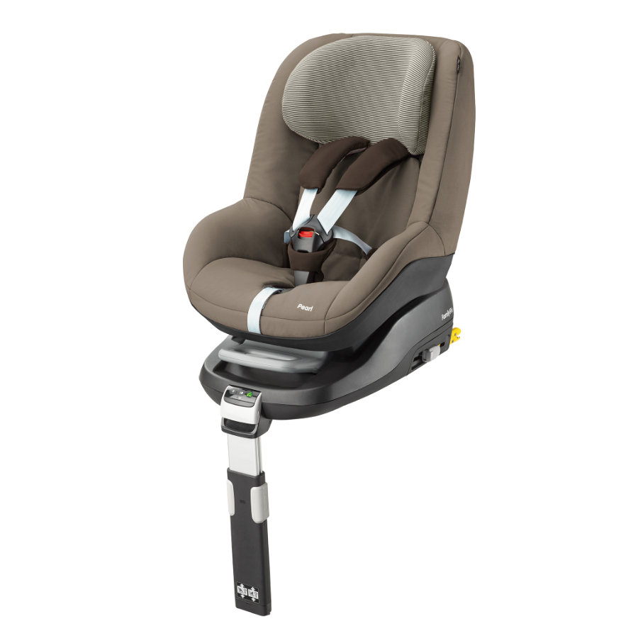 MAXI COSI Turvaistuin Pearl, 2016, Earth Brown