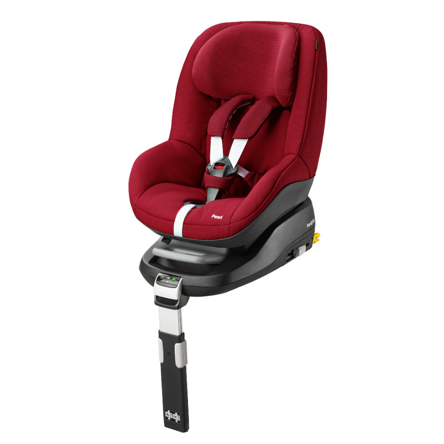 MAXI-COSI Fotelik samochodowy Pearl Robin red