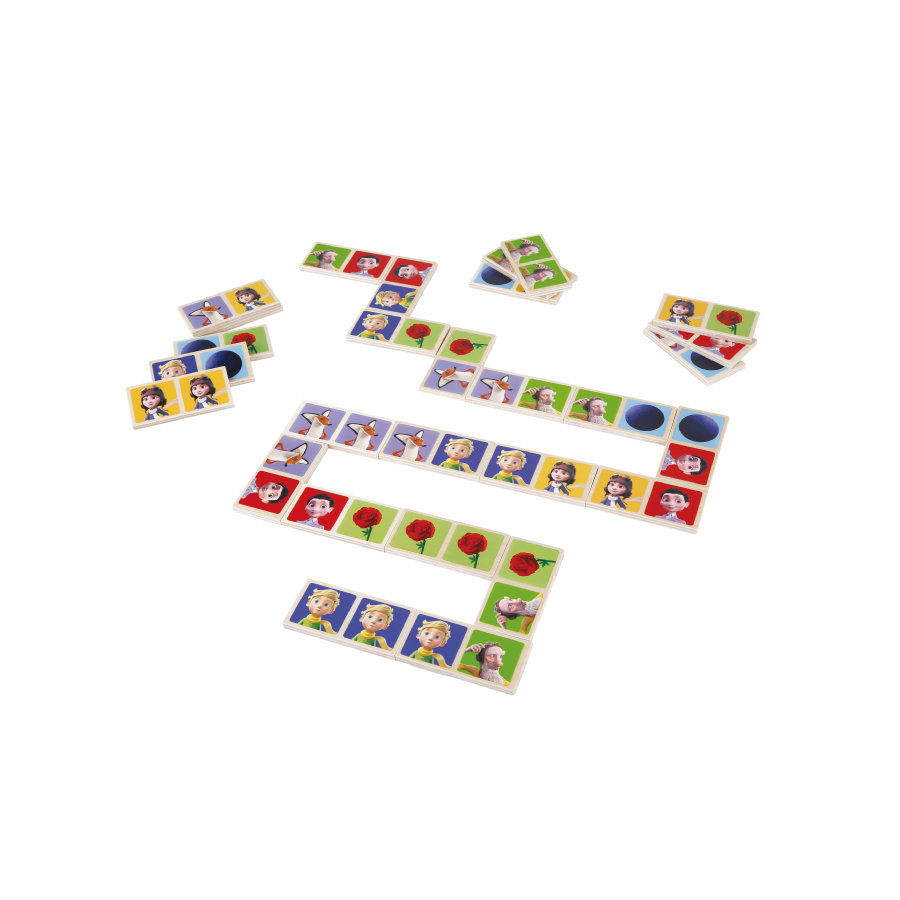 HAPE Domino The Little Prince