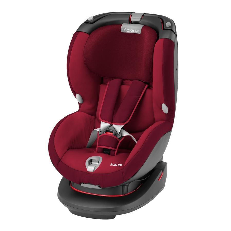 MAXI COSI Fotelik samochodowy Rubi XP Shadow red