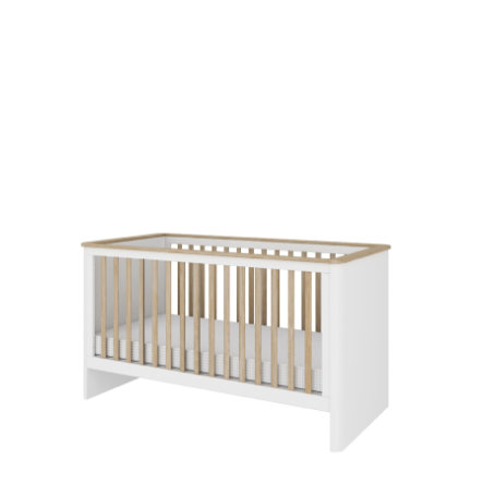 BISAL Kinderbett Ruban 70 x 140cm