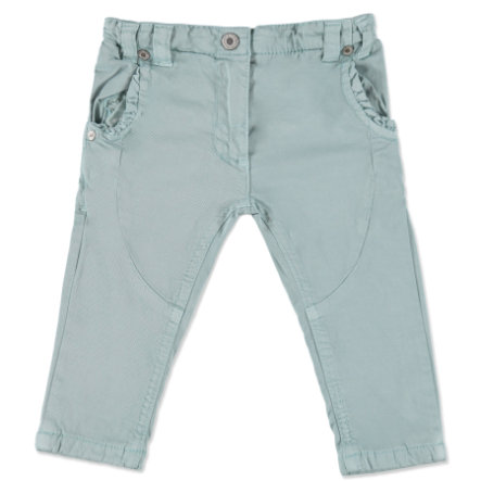 STEIFF Girls Mini Hose mint