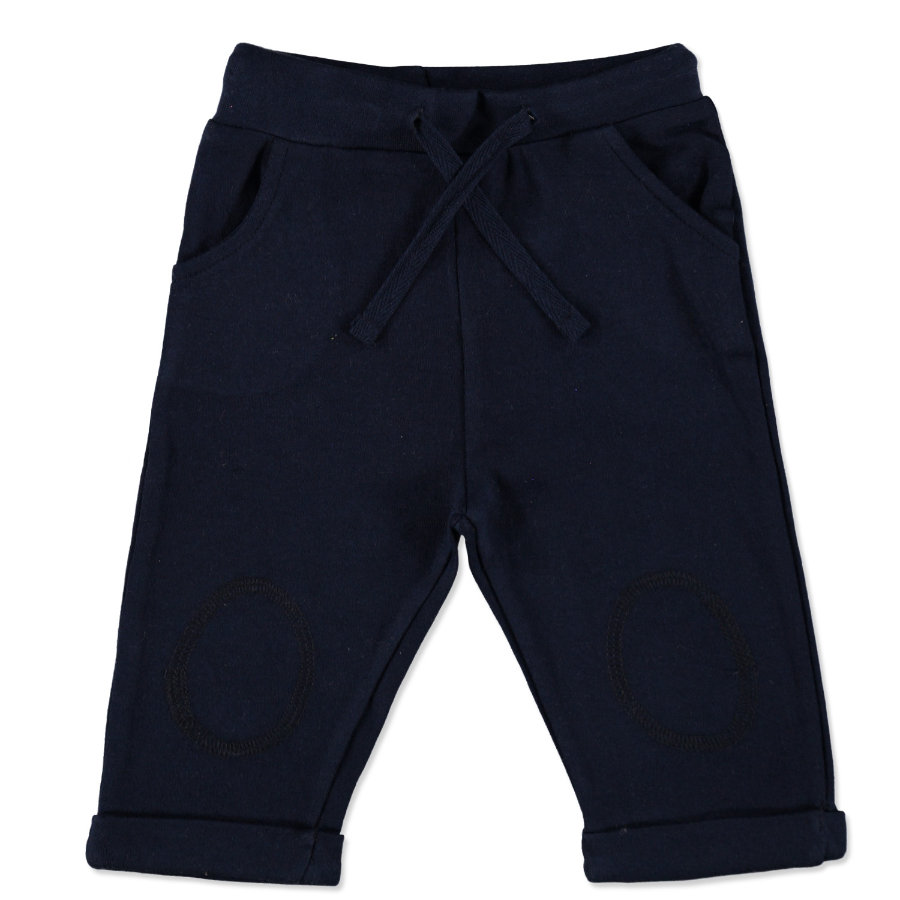 MAX COLLECTION Baby Pants blau