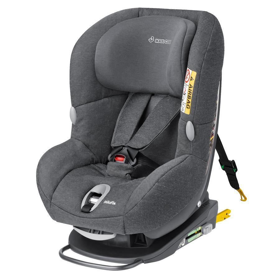 MAXI-COSI® Fotelik samochododwy MiloFix Sparkling grey