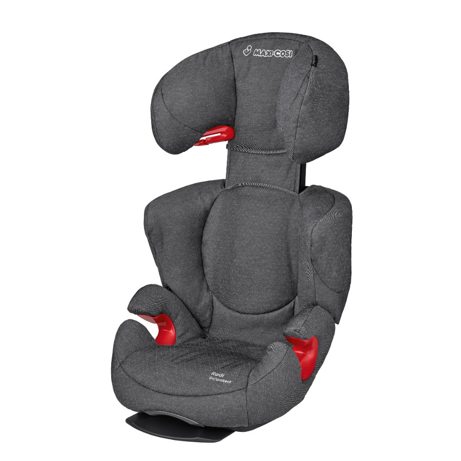 MAXI-COSI Fotelik samochododwy Rodi AirProtect Sparkling grey