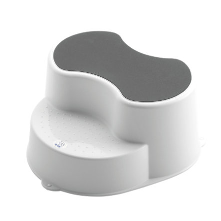 Rotho Babydesign Kinderschemel TOP in weiß