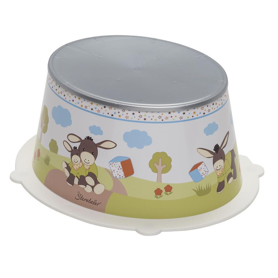 Rotho Babydesign Kinderschemel StyLe! Sterntaler Emmi