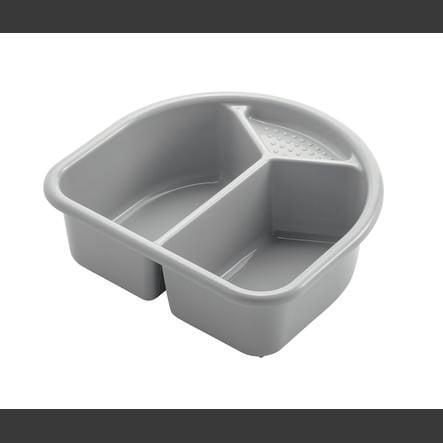 ROTHO TOP Tvättskål / Tvättfar Pärlsilver