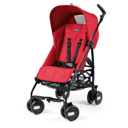 PEG-PEREGO Pliko Mini Mod Red