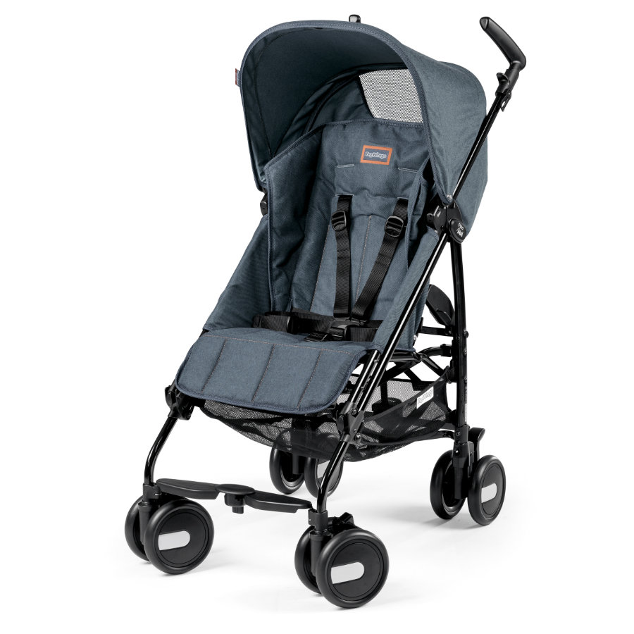 PEG-PEREGO Passeggino Pliko Mini Blue Denim