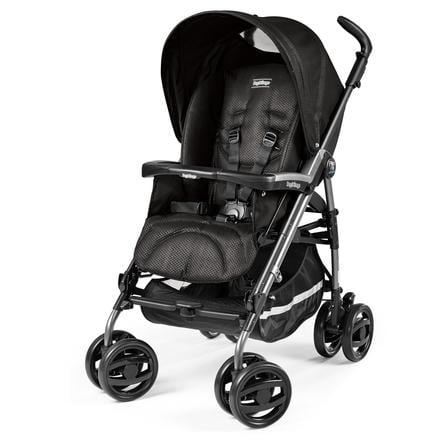 PEG-PEREGO Wózek Pliko P3 Mod Black