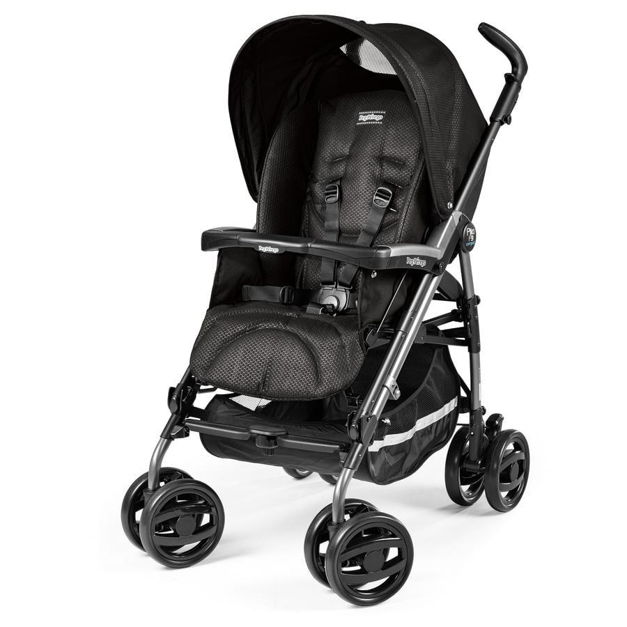 PEG-PEREGO silla de paseo Pliko P3 negro