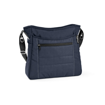 Peg-Pérego Wickeltasche Borsa Bloom Navy