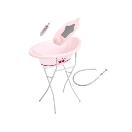 Rotho Babydesign Pflegeset StyLe! 5-tlg. Little Princess