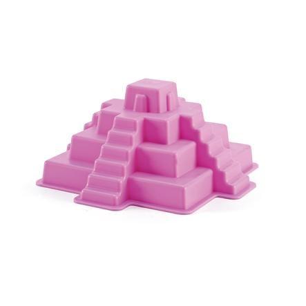 HAPE Formine per la sabbia - Piramide dei Maya