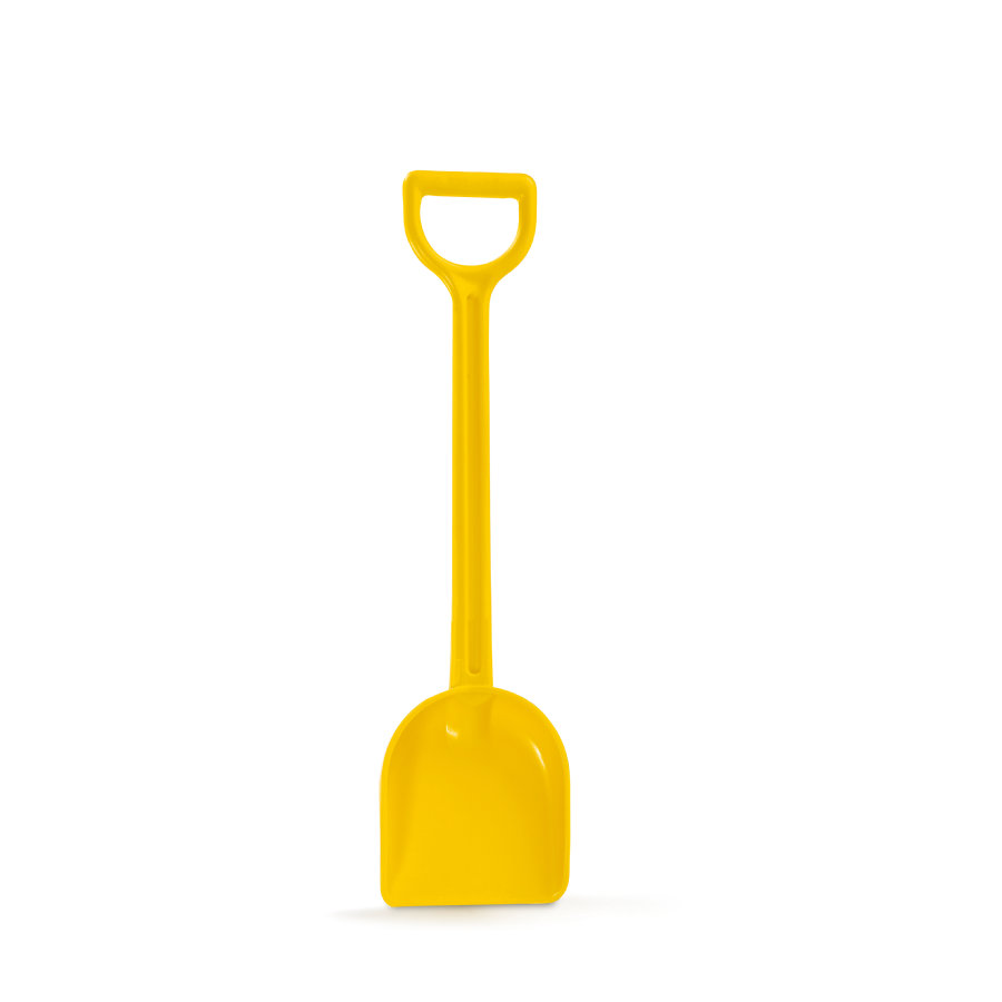 HAPE starke Schaufel, gelb