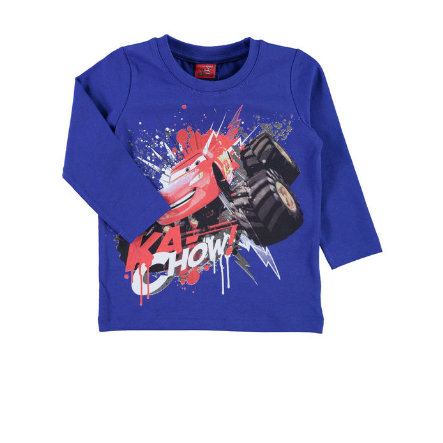 NAME IT Boys Mini Longsleeve NITCARS surf the web