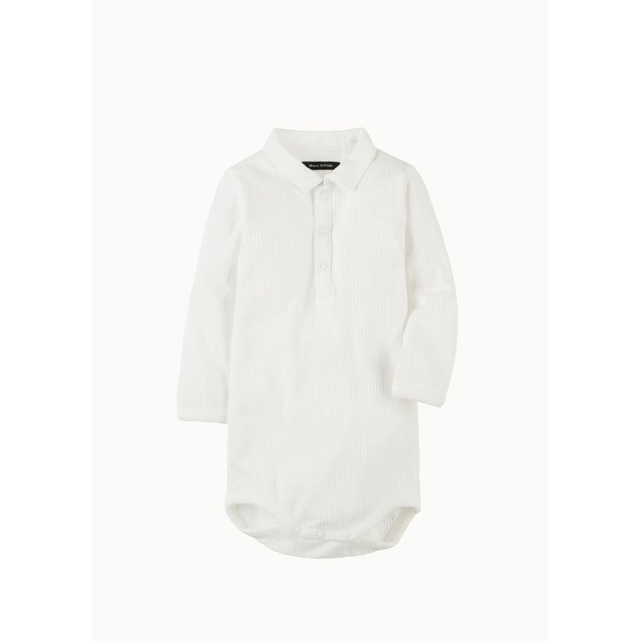 MARC O`POLO Girls Mini Body snow white