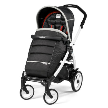 PEG-PEREGO Sittvagn Book 51 Completo Synergy