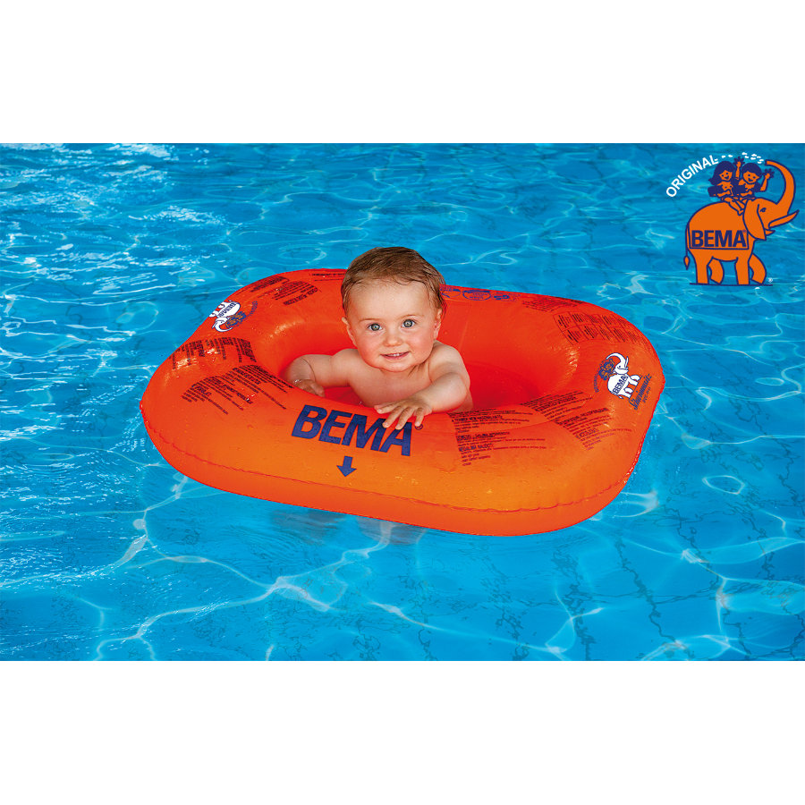 BEMA® Plavací sedačka pro miminko WFF