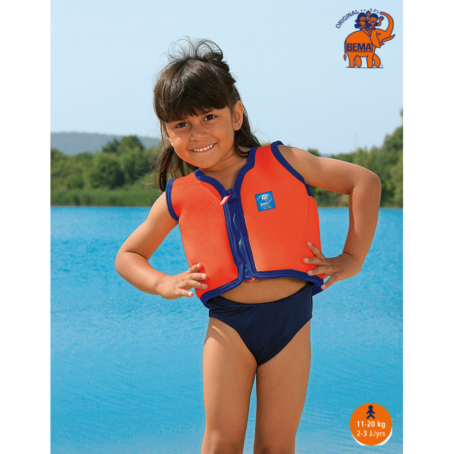BEMA® Zwemvest, 2-3 jaar