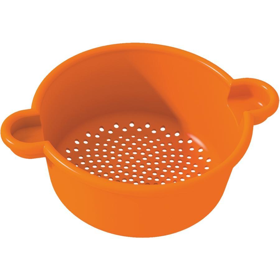 HABA Zabawka do piasku - Sitko kolor pomarańczowy 301748