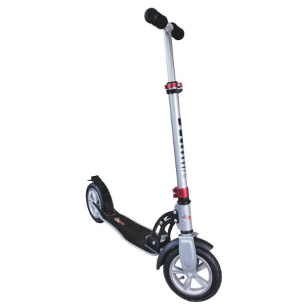 AUTHENTIC SPORTS Aluminium Pro Scooter Sparkcykel AIR No Rules XXL 205mm