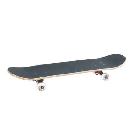 AUTHENTIC SPORTS Skateboard Pro Abec 1, PJ Butter