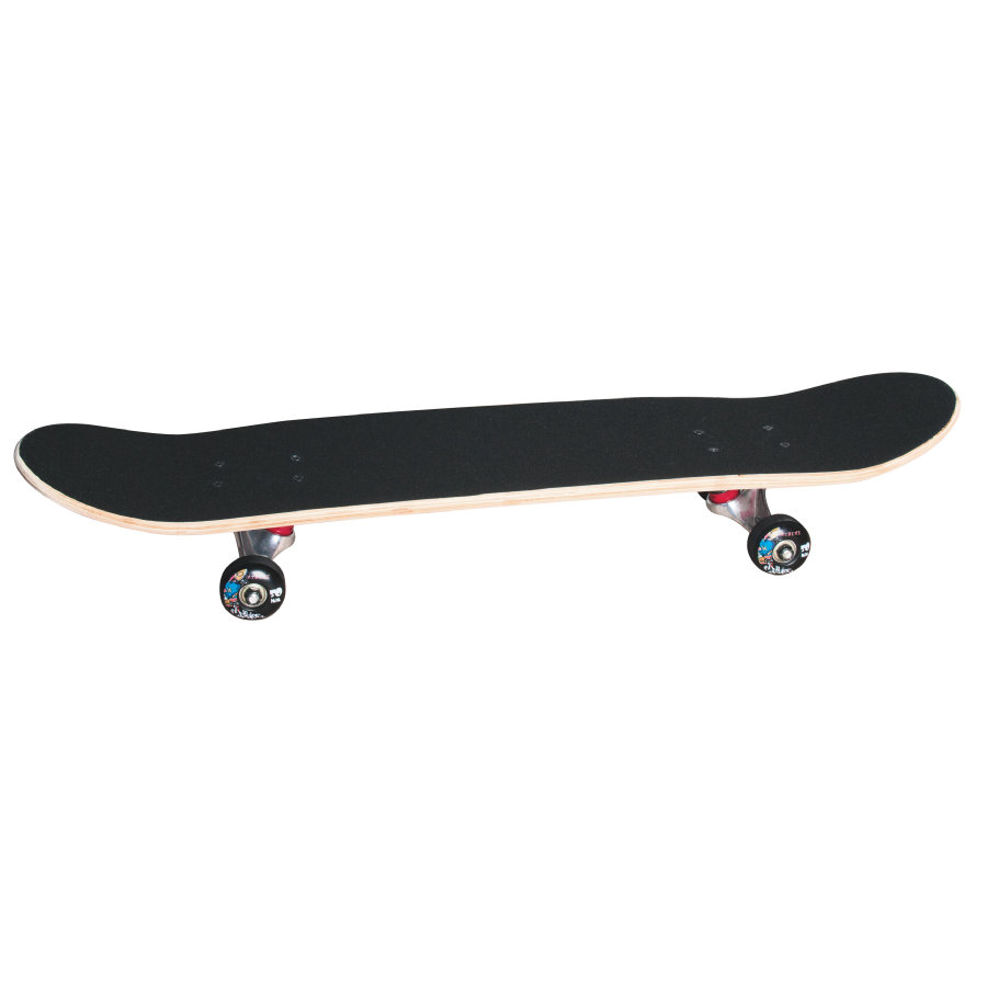 AUTHENTIC SPORTS Skateboard Pro Abec 5, Xtreme