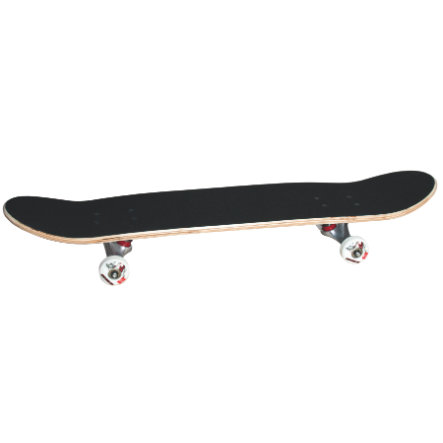 AUTHENTIC SPORTS Skateboard Pro Abec 5, Vibe
