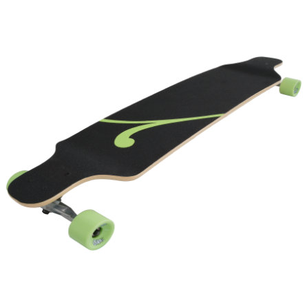 AUTHENTIC SPORTS Longboard ABEC 7, D3
