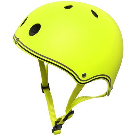 AUTHENTIC SPORTS Casque de vélo enfant Globber Junior, vert
