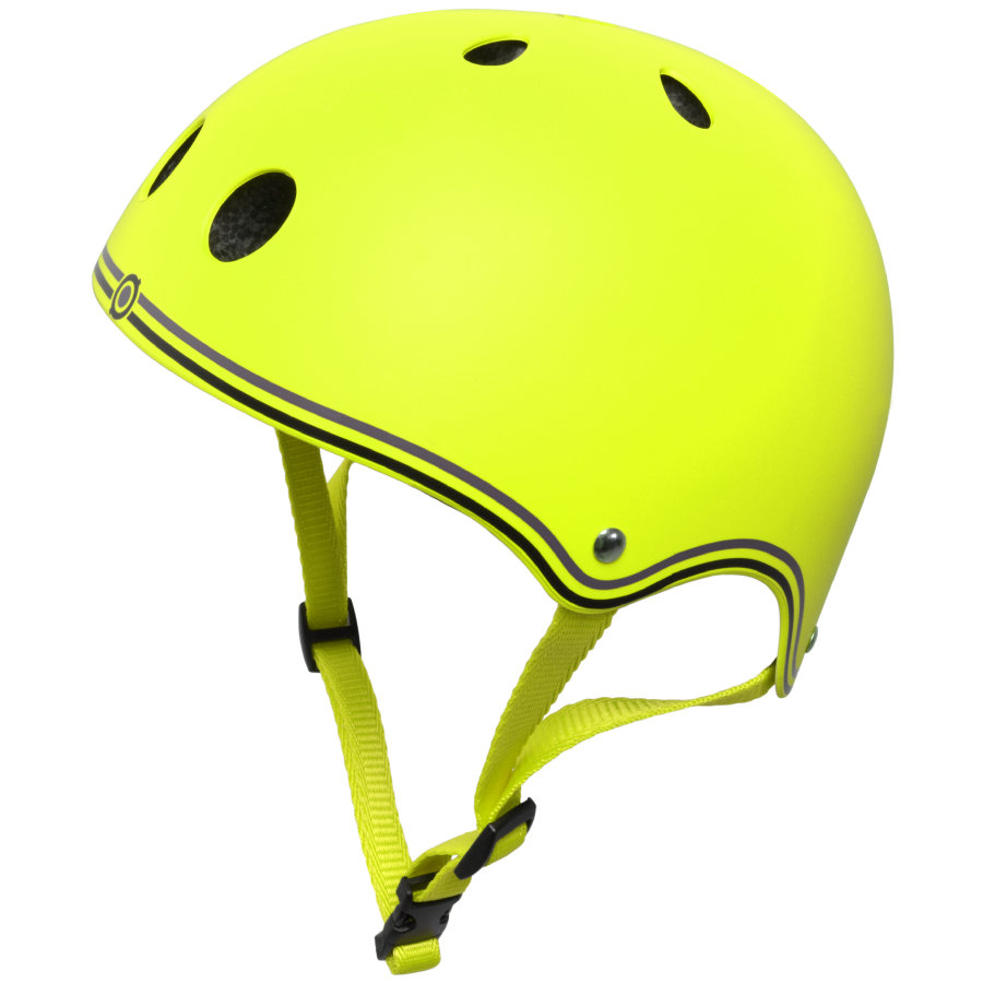 AUTHENTIC SPORTS Globber Helm Junior, groen