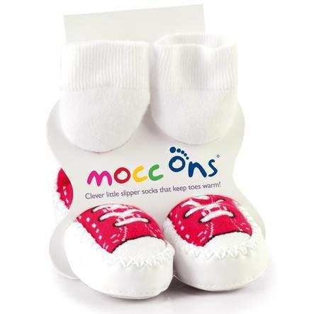 MOCC ONS Sneaker Rood
