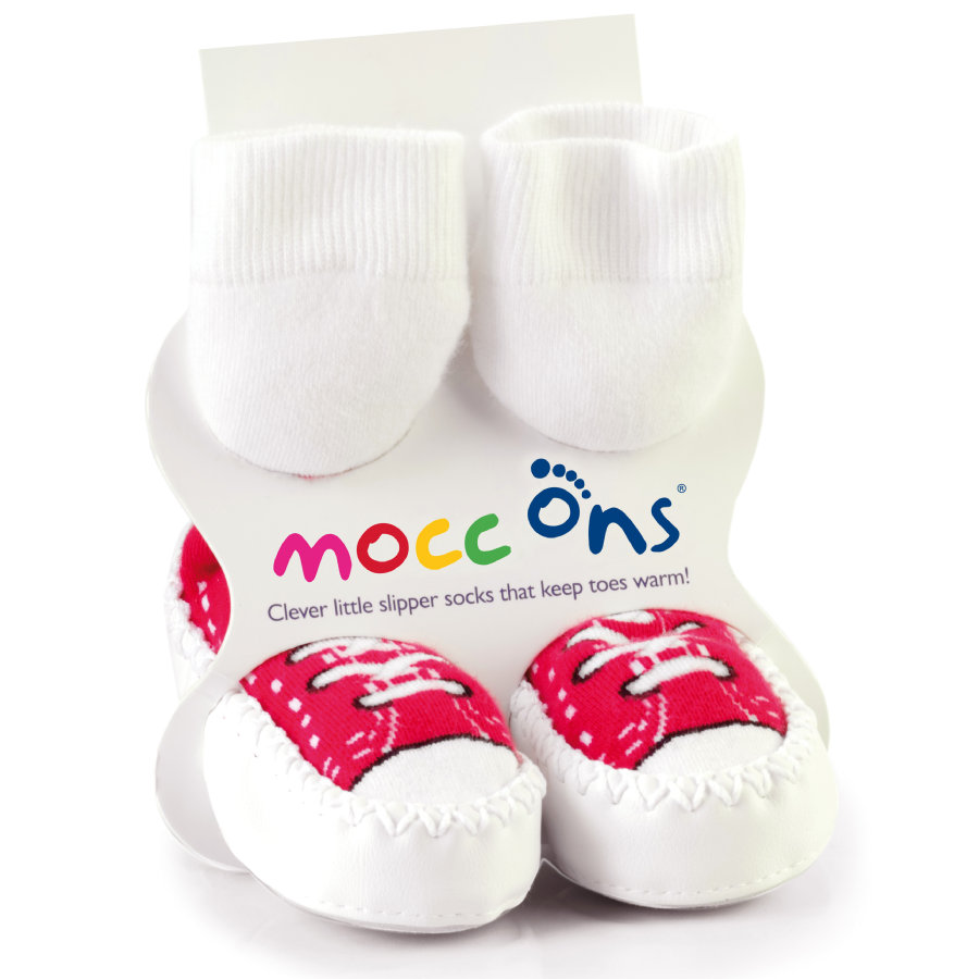MOCC ONS Sneaker Rosso