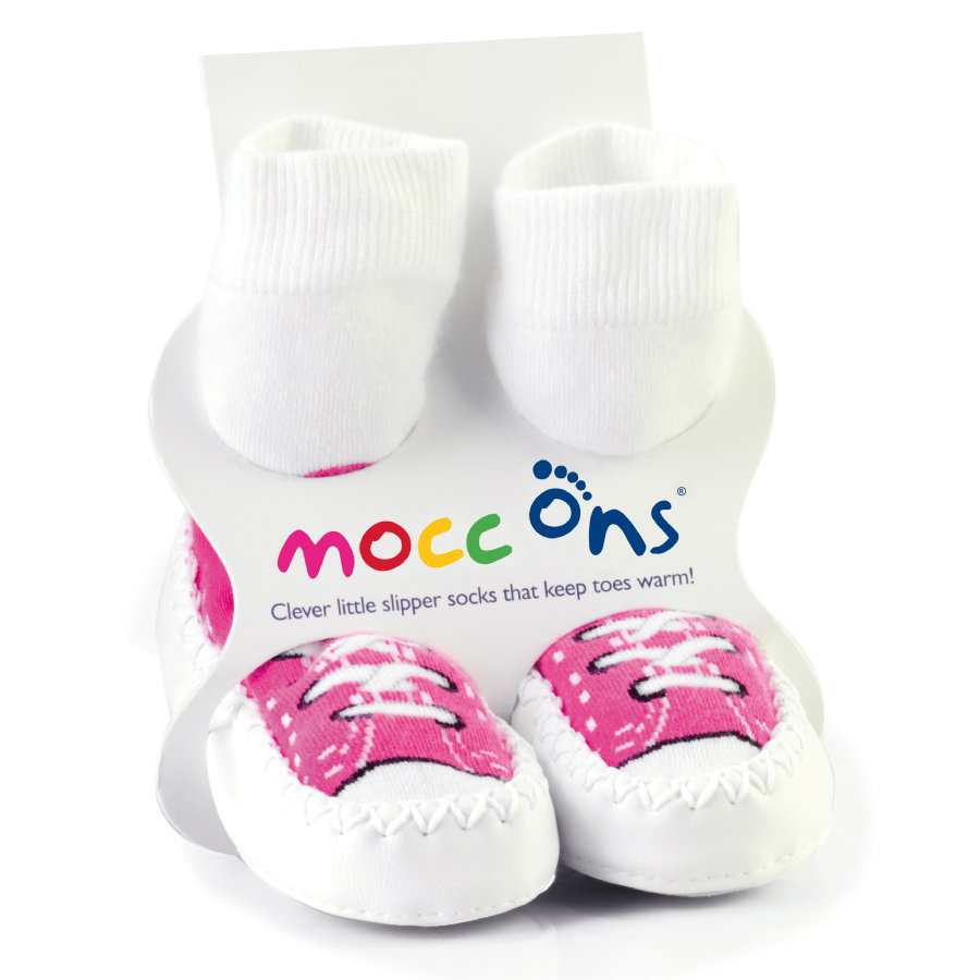 MOCC ONS ONS Sneaker fuchsia
