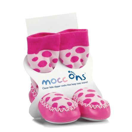 MOCC ONS Roze Vlekken
