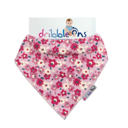DRIBBLE ONS Halstuch Floral Ditsy