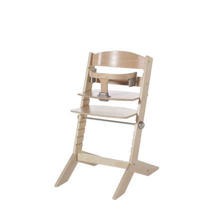 GEUTHER Jídelní židlička Syt - Natur