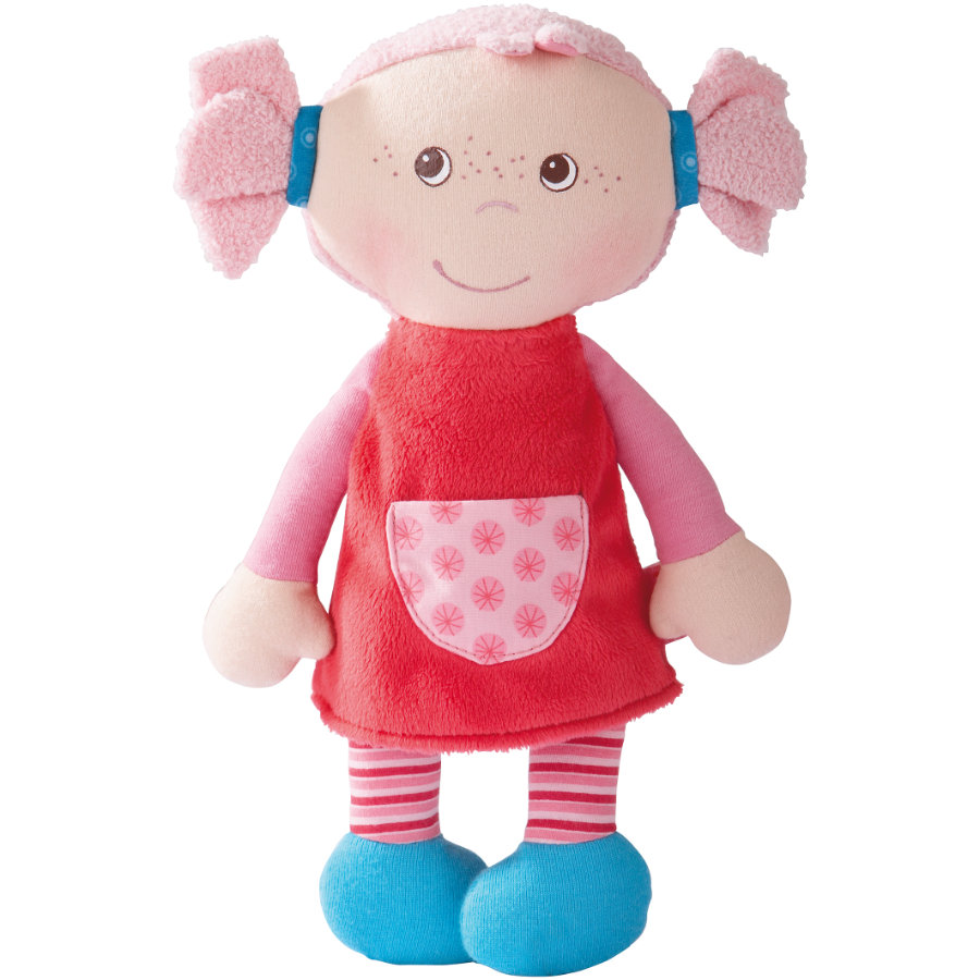 HABA soft doll Fiona