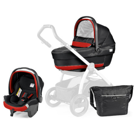 PEG-PEREGO Set XL Synergy 2016