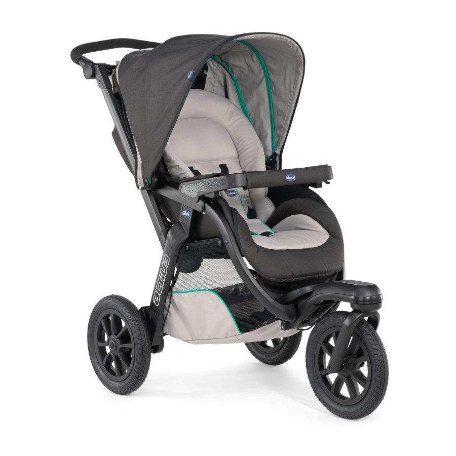 CHICCO Buggy Activ3 Top DUNE