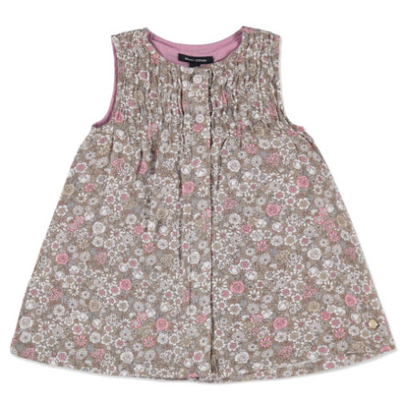 MARC O`POLO Kleid FLOWERS beige