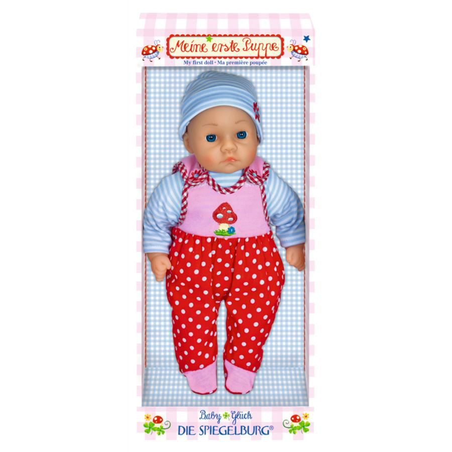 COPPENRATH Baby Doll Millie - BabyJoy
