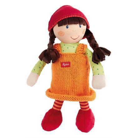 SIGIKID, Puppe mit Strickkleid